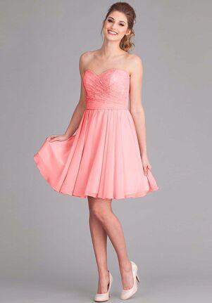 Kennedy Blue Camilla Sweetheart Bridesmaid Dress