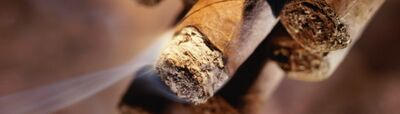 Jorge's Cigars