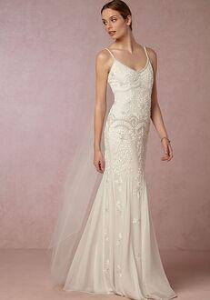 BHLDN Naomi Sheath Wedding Dress