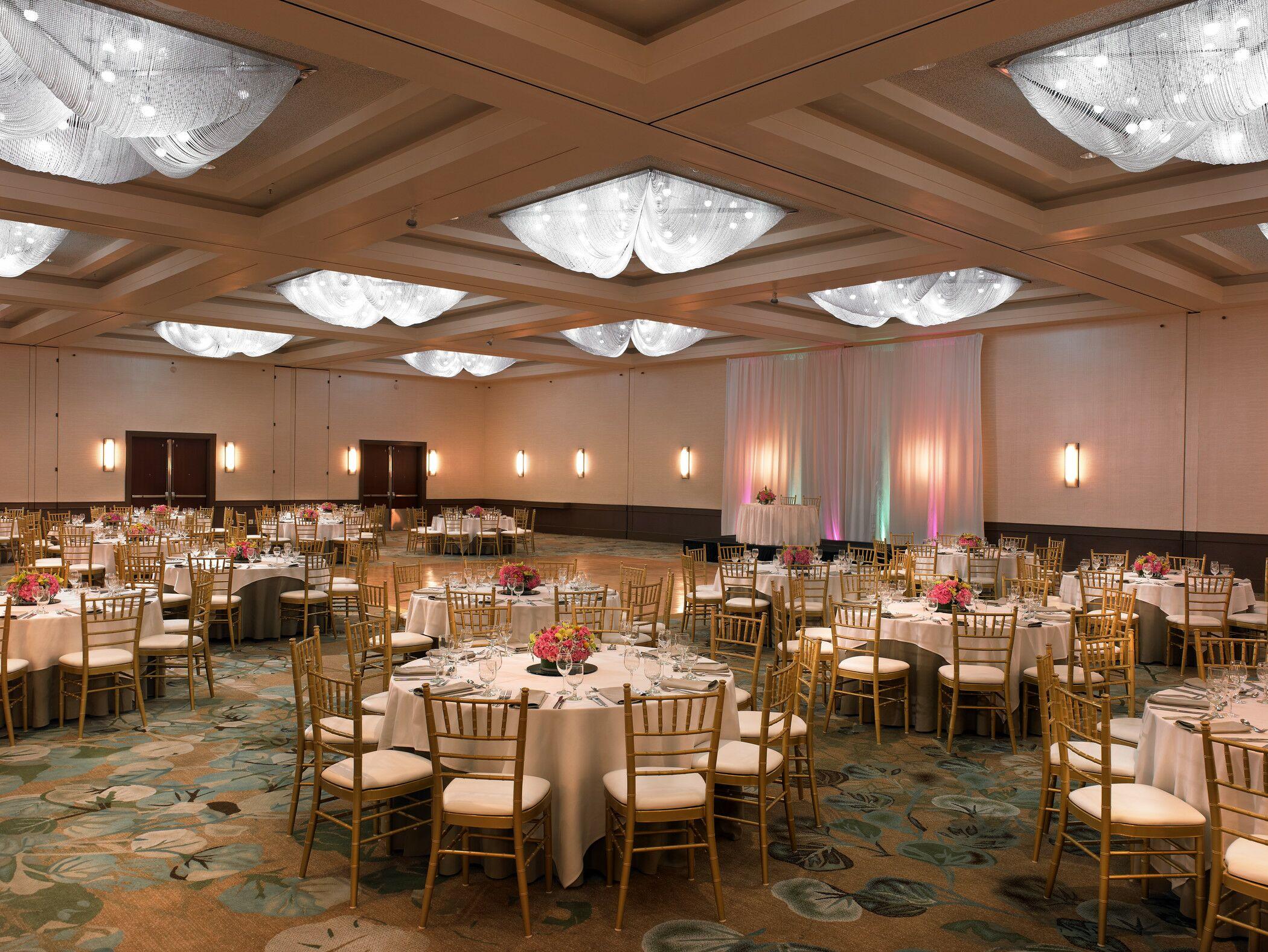 Wedding Reception Venues in Half Moon Bay, CA - The Knot