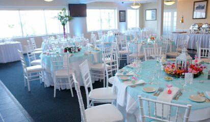 Chesapeake Beach Resort Spa Ceremony Venues