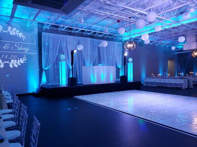 LaPlace Events