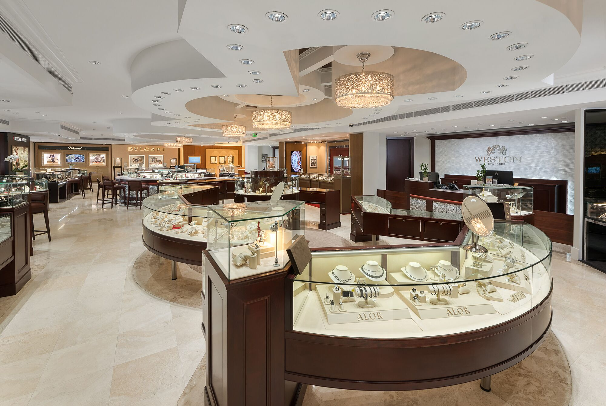 Weston Jewelers - Weston, FL