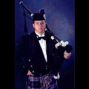 Yarmouth, ME Bagpipes | John Daggett, Jr