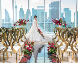 Toronto Wedding Venues | Wedding Venues In Toronto On The Knot