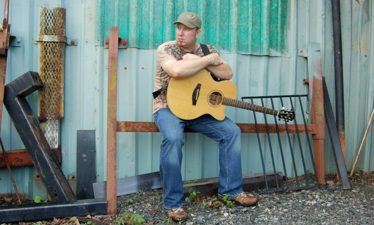 Mike Cono - Rock One Man Band - Souderton, PA