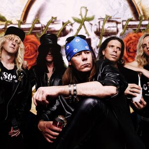 Dallas, TX Guns N Roses Tribute Band | Guns 4 Roses