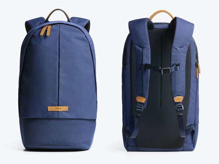 Bellroy backpack gift for son-in-law