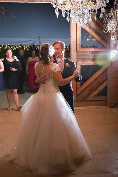 LightStream Media Wedding DJ