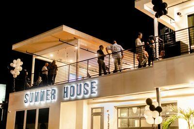 Summer House - Augusta