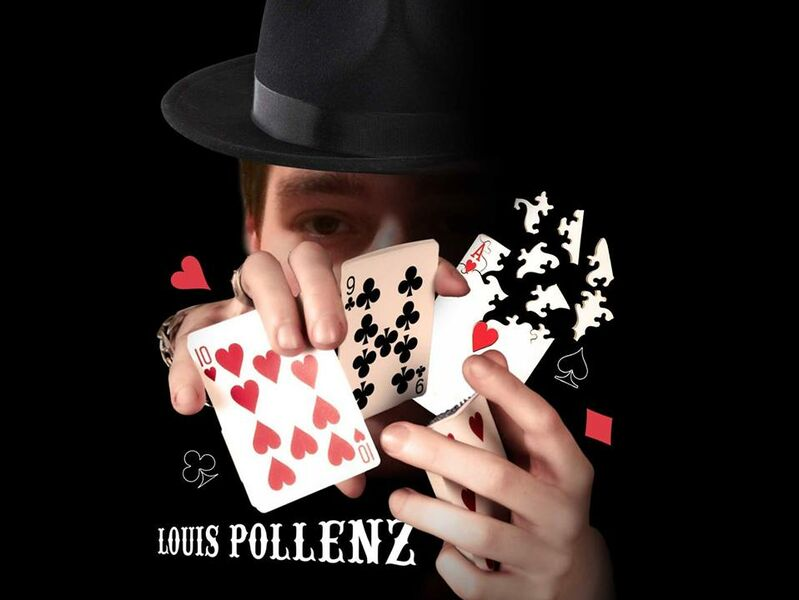 Louis Pollenz - Magician - East Meadow, NY