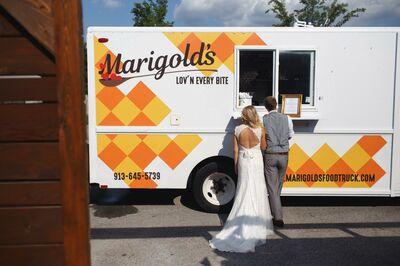 Marigold's Food Truck & Catering