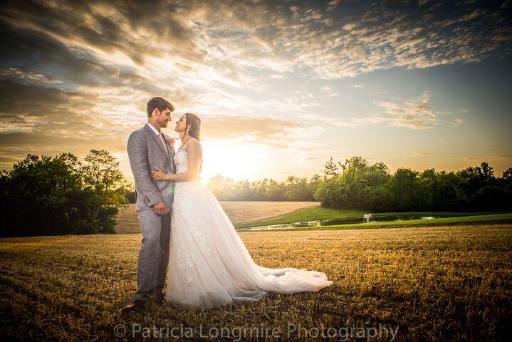 Patricia Longmire Photography Wedding Photographers