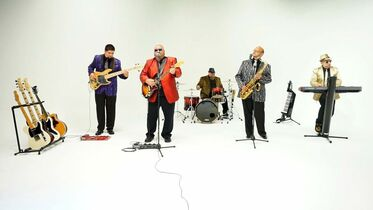 Chunky Daddy (The Hunky Chunky Funky Party Band)