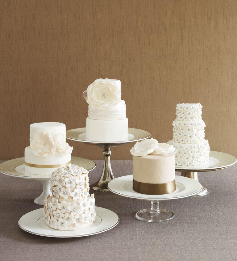 Cake Decorating Wedding Ideas: 10 Unexpected Wedding Cake Ideas