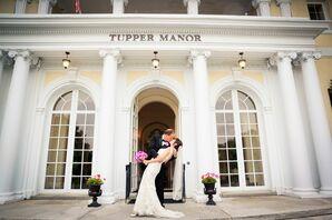 Tupper Manor Wedding Venue