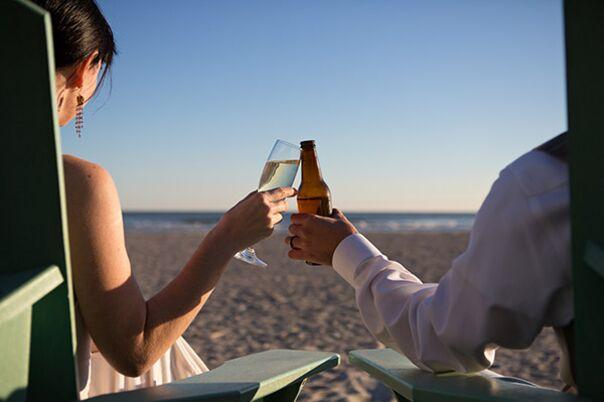 Wedding Reception Venues In Sullivans Island SC