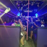 Dallas, TX Party Bus | BishopTrans Express