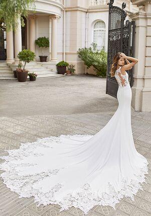 Rosa Clará TARIK Mermaid Wedding Dress