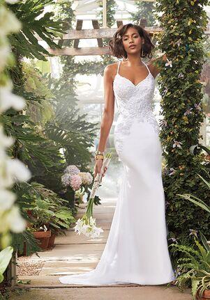Camille La Vie & Group USA 41790_2041W Wedding Dress