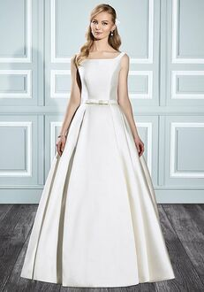 Moonlight Tango T694 Ball Gown Wedding Dress