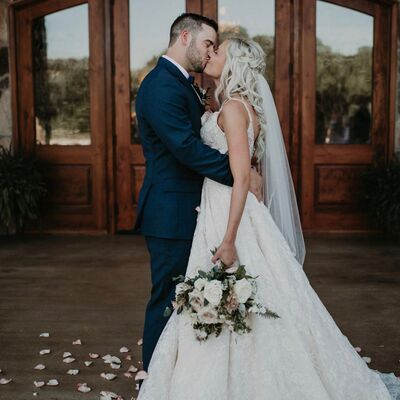 Tuscan Ridge Wedding/Event Center