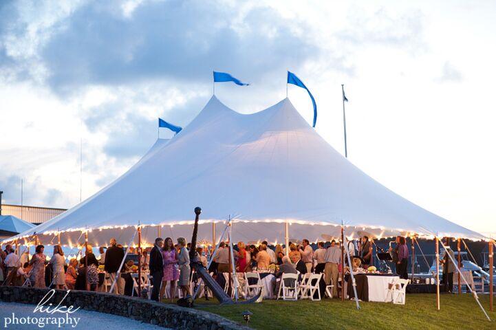 Gallery & American Tent u0026 Table Inc. - Marstons Mills MA
