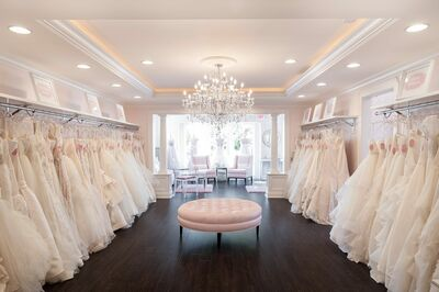 Bridal Salons in Cincinnati, OH - The Knot