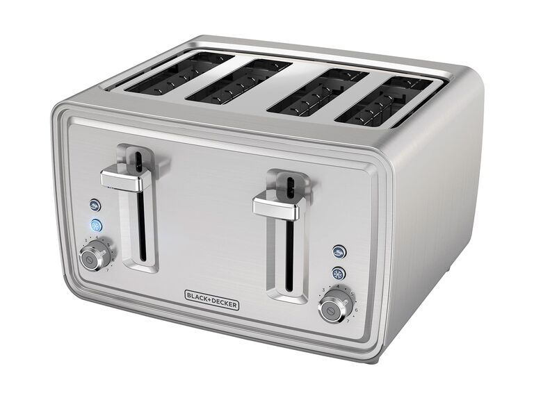 best toaster and ovens black + decker