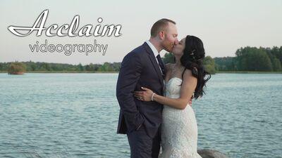 Acclaim Wedding & Event Films