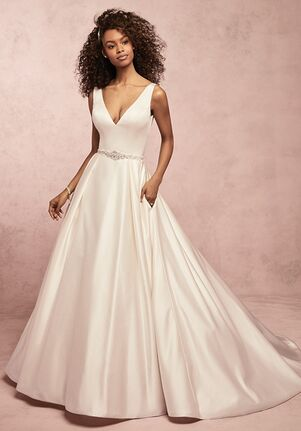 Rebecca Ingram Sammie Wedding Dress
