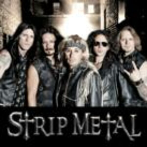 Strip Metal - 80s Covers - 80s Band - Los Angeles, CA
