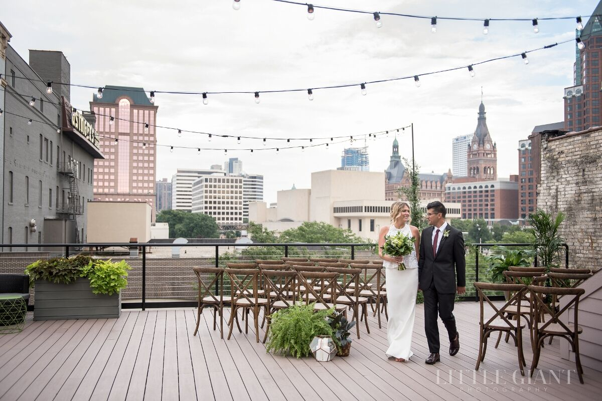Reception Venues - Milwaukee, WI