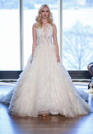 Rivini by Rita Vinieris Bonnie Ball Gown Wedding Dress