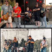San Jose, CA Cover Band | VitalSign (ClassicRock) & BootLeg (New Country)