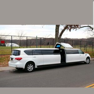 Hickory Hills, IL Event Limo | New Image Limo