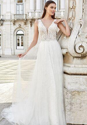 Adore by Justin Alexander 11146 A-Line Wedding Dress