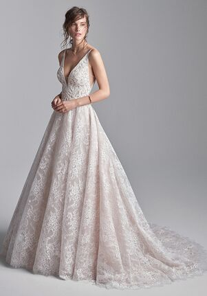 Sottero and Midgley LIVINGSTON A-Line Wedding Dress