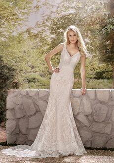 Jasmine Collection F191013 Mermaid Wedding Dress