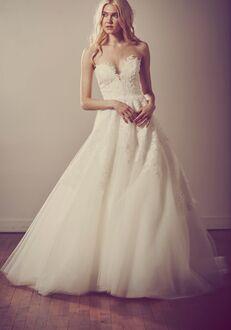 Alyne by Rita Vinieris Janet Ball Gown Wedding Dress