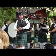 Austin, TX Bagpipes | Doug Slauson, Central Texas Bagpipes