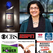 Dallas, TX Motivational Speaker | Debjani Biswas|2x TEDx|Keynotes|Bestselling Author