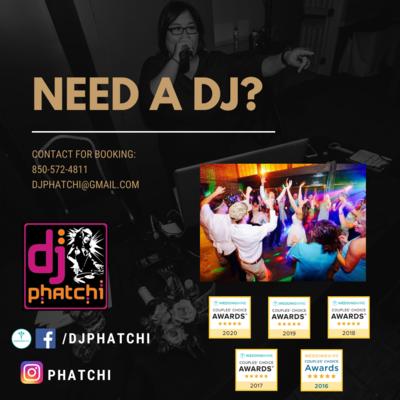 DJ Phatchi & Co.