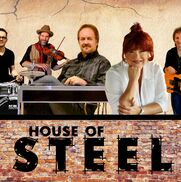 Phoenix, AZ Country Band | House Of Steel