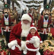 Jackson, NJ Santa Claus | Santa Joe