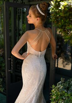 Simply Val Stefani HAILEY Mermaid Wedding Dress