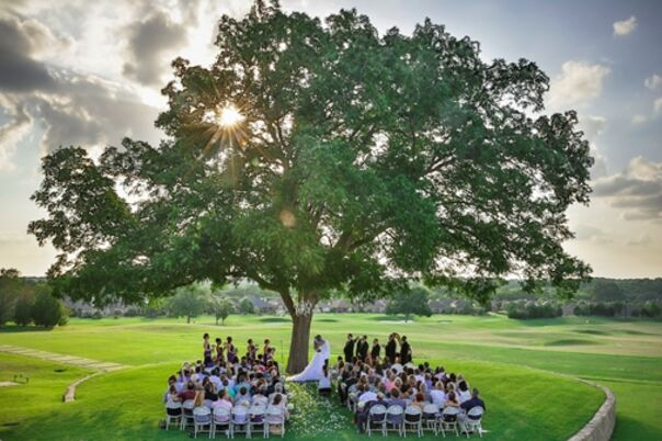 Wedding Ceremony Venues In Dallas TX