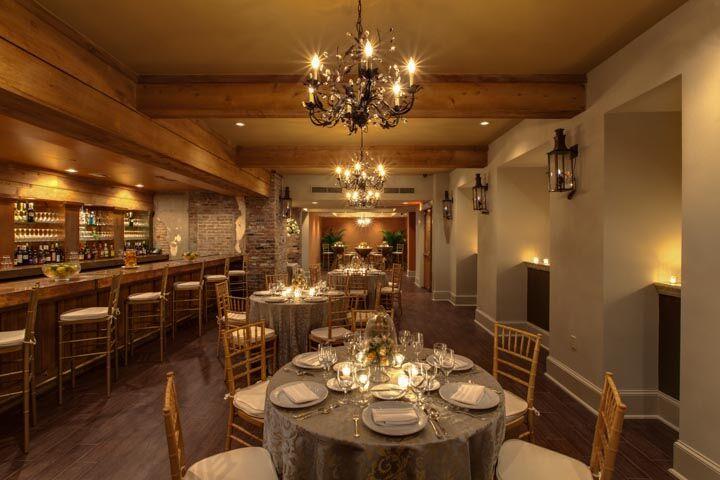Hotel Mazarin Amp La Louisiane Bar Amp Catering Venue
