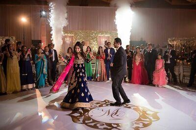 DJ Sunny Entertainment - Indian Wedding DJs