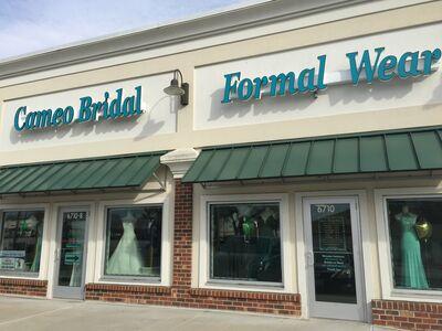 Cameo Bridal Salon